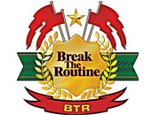 Break the Routine Project